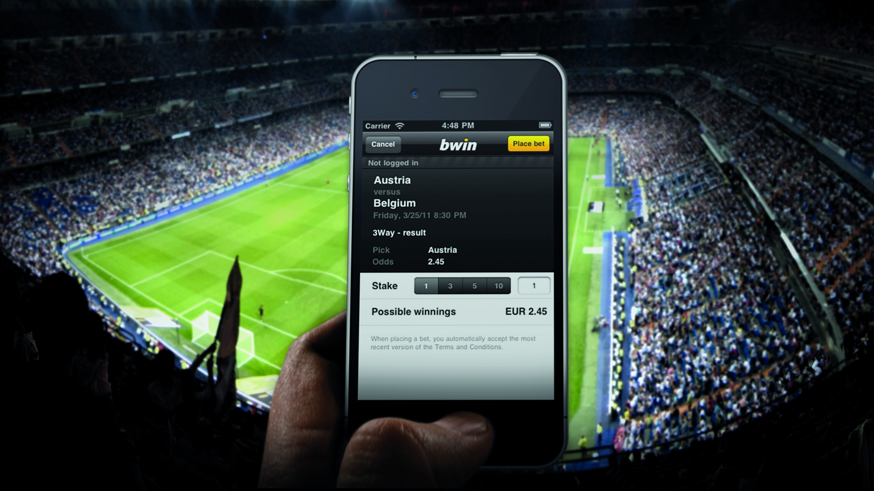 All About Sports Betting